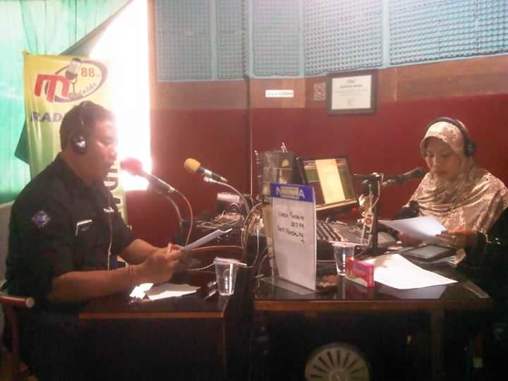 88 Pass Mandalika FM Lombok